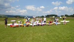 f3a takmicenje Slovenija